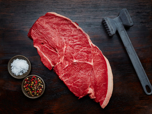 BEEF Rump Steak (250g) - Together Store South Africa