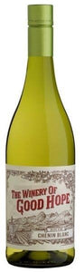 WINERY OF GOOD HOPE Bushvine Chenin Blanc 750ml - Together Store South Africa