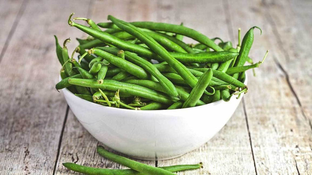 WILD PEACOCK Veg - Fine Beans (250g) - Together Store South Africa