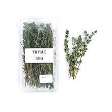 Load image into Gallery viewer, WILD PEACOCK Herb - Fresh Thyme 30g - Together Store South Africa