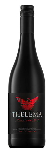 THELEMA Mountain Red 750ml - Together Store South Africa