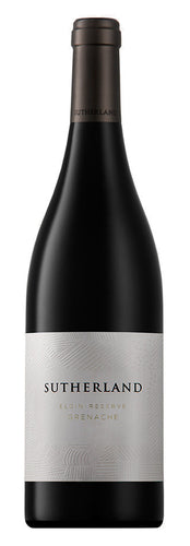 THELEMA Sutherland Reserve Grenache 2016 750ml - Together Store South Africa