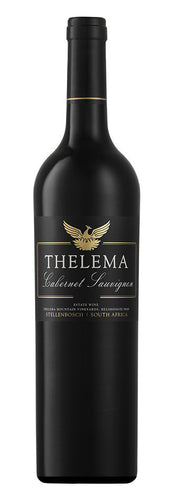 THELEMA Cabernet Sauvignon 750ml - Together Store South Africa
