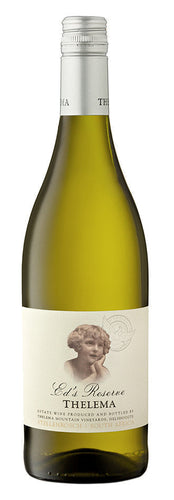 THELEMA Ed's Reserve Chardonnay 2016 750ml - Together Store South Africa