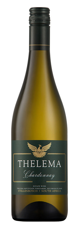 THELEMA Chardonnay 750ml - Together Store South Africa