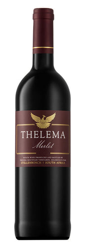 THELEMA Merlot 750ml - Together Store South Africa