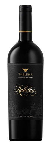 THELEMA Rabelais 2017 750ml - Together Store South Africa