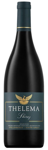 THELEMA Shiraz 750ml - Together Store South Africa