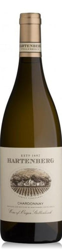HARTENBERG Chardonnay 750ml - Together Store South Africa