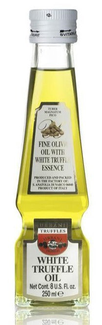 URBANI White Truffle Oil (250ml) - Together Store South Africa