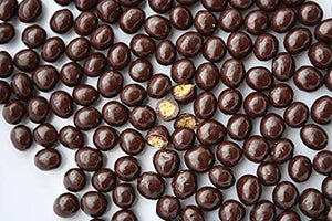 VALRHONA Crunchy Pearls  - Dark (500g bag) - Together Store South Africa