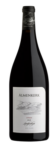 ALMENKERK Syrah MAGNUM (1.5l) - Together Store South Africa