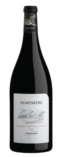 ALMENKERK Lace Vineyard Selection MAGNUM (1.5l) - Together Store South Africa