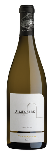 ALMENKERK Chardonnay 750ml - Together Store South Africa