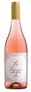 ALMENKERK Lace Dry Rosé 750ml - Together Store South Africa