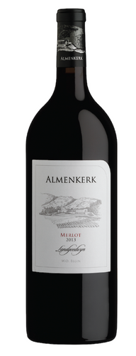 ALMENKERK Merlot MAGNUM (1.5l) - Together Store South Africa