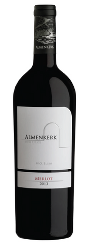 ALMENKERK Merlot 750ml - Together Store South Africa