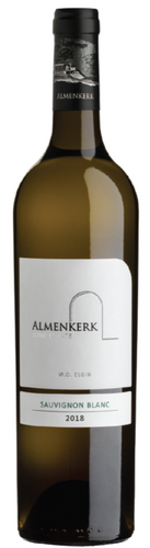 ALMENKERK Sauvignon Blanc 750ml - Together Store South Africa