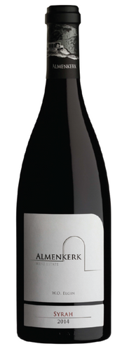 ALMENKERK Syrah 750ml - Together Store South Africa
