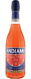 ANDIAMO Aperitivo Spritz 750ml - Together Store South Africa