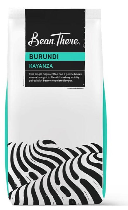 BEAN THERE Burundi Coffee (250g & 1kg) - Together Store South Africa