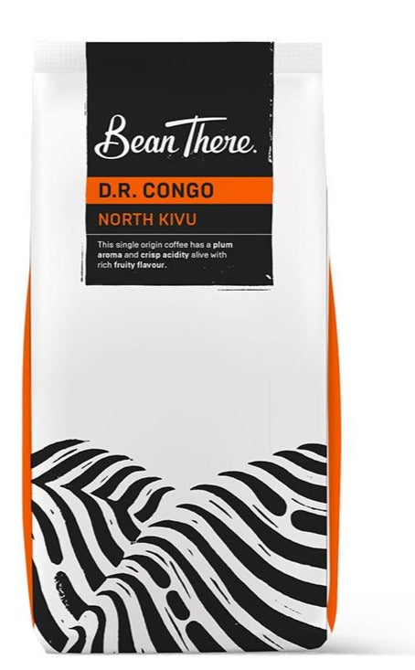 BEAN THERE DRC Coffee (250g & 1kg) - Together Store South Africa