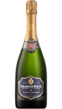 GRAHAM BECK Blanc de Blanc Vintage 750ml - Together Store South Africa