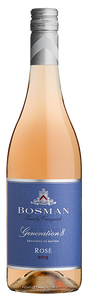 BOSMAN Generation 8 Rosé 750ml - Together Store South Africa