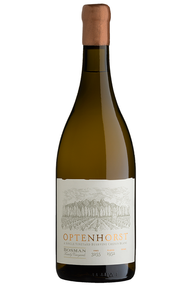 BOSMAN Optenhorst Chenin Blanc 750ml - Together Store South Africa