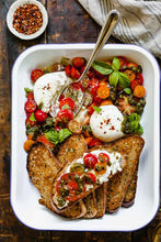 Load image into Gallery viewer, CIAO CIAO - Cow Burrata (130g) - Together Store South Africa