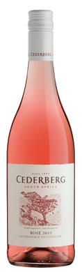 CEDERBERG Sustainable Rose 750ml - Together Store South Africa