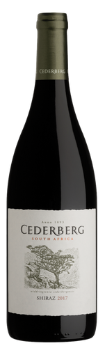 CEDERBERG Shiraz 750ml - Together Store South Africa