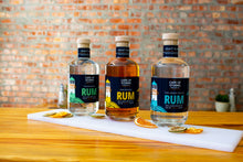 Load image into Gallery viewer, CAPE OF STORMS DISTILLING CO. The Great White Rum (500ml) - Together Store South Africa