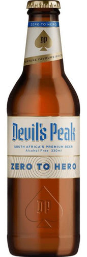 DEVIL'S PEAK Hero 330ml (24s) - Together Store South Africa