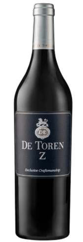 DE TOREN De Toren Z 2017 750ml - Together Store South Africa