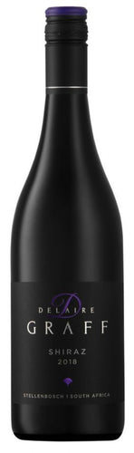 DELAIRE GRAFF Luxury Range Shiraz 750ml - Together Store South Africa
