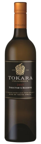 TOKARA Director's Reserve White 2017 750ml - Together Store South Africa