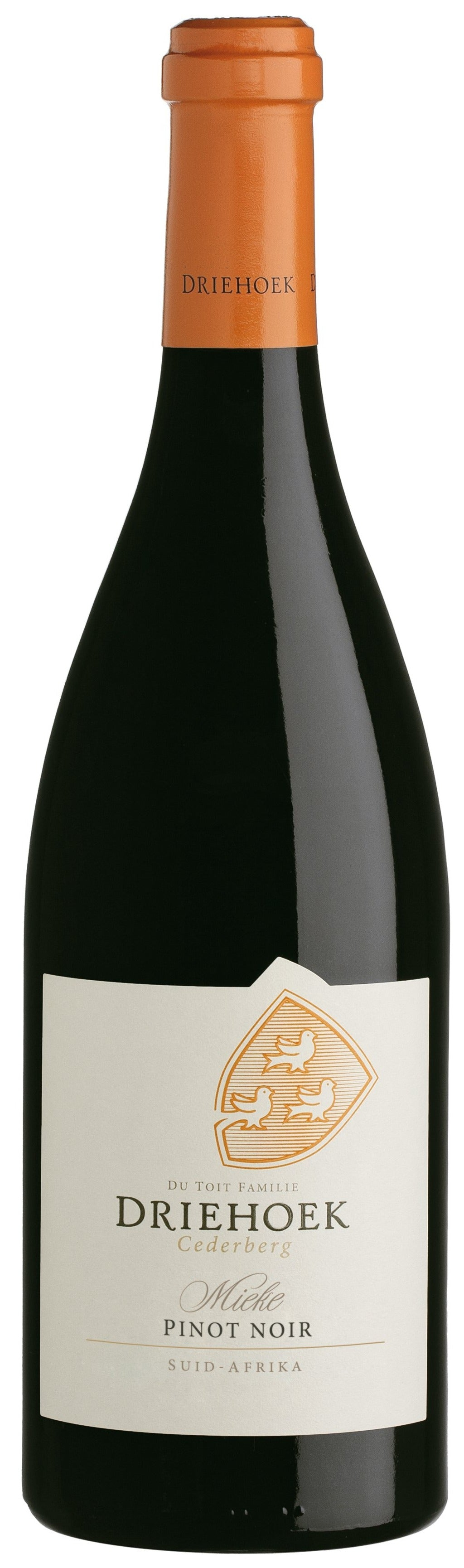 DRIEHOEK Pinot Noir 750ml - Together Store South Africa