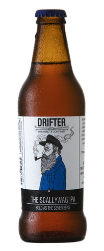 DRIFTER Scallywag IPA 330ml (12s) - Together Store South Africa