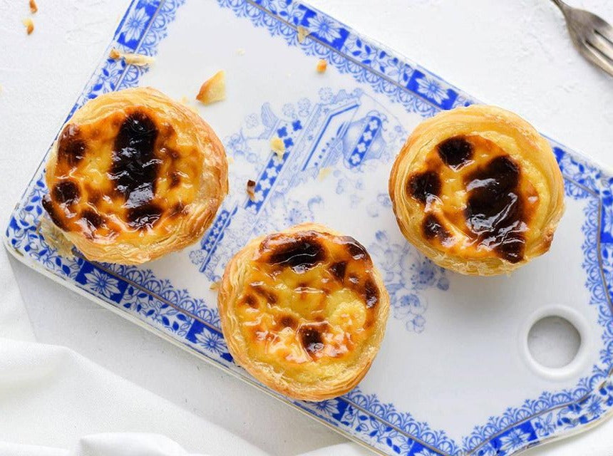 SCHOON Fresh Pasteis de Nata (one) - Together Store South Africa