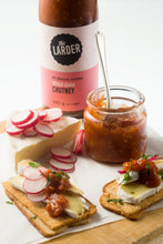 Load image into Gallery viewer, LARDER Chutney - Spiced Guava (440g) - Together Store South Africa