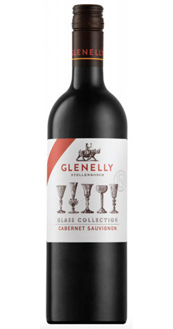GLENELLY The Glass Collection Cabernet Sauvignon 750ml - Together Store South Africa