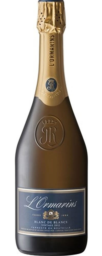 L'ORMARINS Blanc de Blancs 750ml - Together Store South Africa