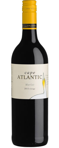 CEDERBERG Cape Atlantic Merlot 750ml - Together Store South Africa