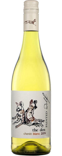 PAINTED WOLF WINES The Den Chenin Blanc 750ml - Together Store South Africa