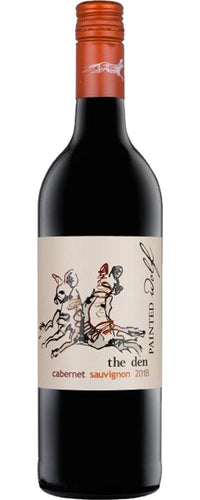 PAINTED WOLF WINES The Den Cabernet Sauvignon 750ml - Together Store South Africa