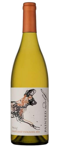 PAINTED WOLF WINES Penny Swartland Viognier 750ml - Together Store South Africa
