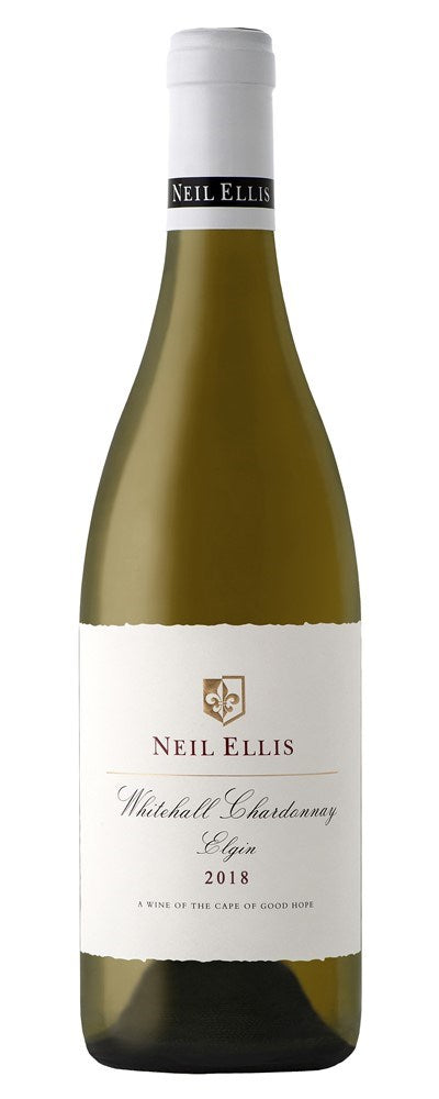 NEIL ELLIS Whitehall Chardonnay 750ml - Together Store South Africa