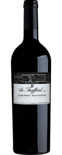DE TRAFFORD Cabernet Sauvignon 750ml - Together Store South Africa