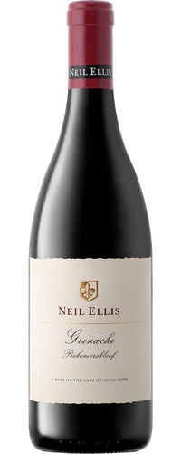 NEIL ELLIS Piekenierskloof Grenache 2015 750ml - Together Store South Africa
